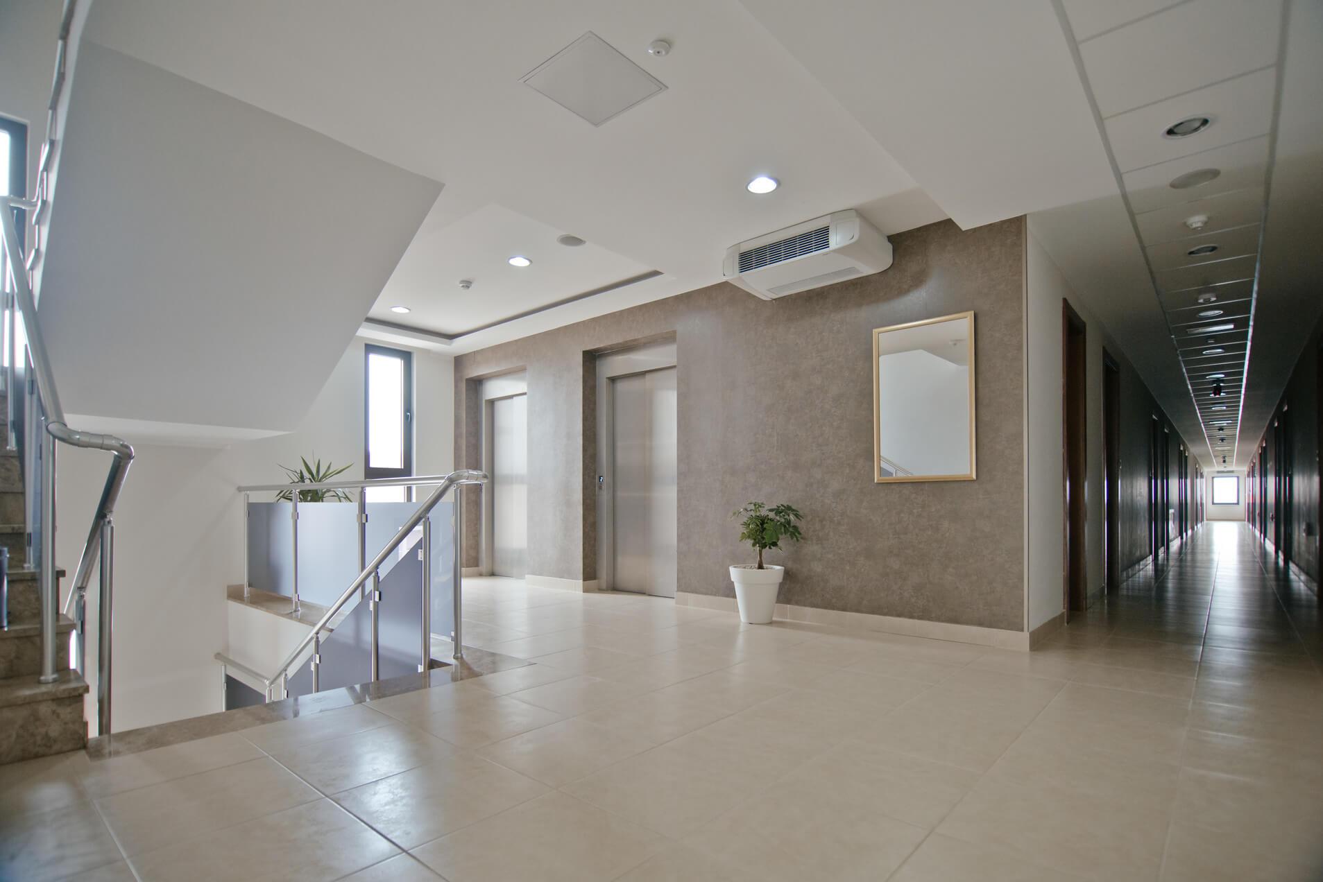 Hodnik/Sala/Corridor