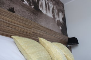 Detalj u sobi/Room detail/Camera dettaglio