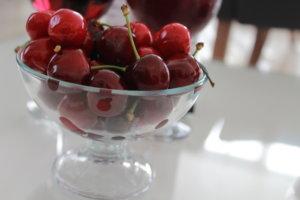 Domaće trešnje/Local cherries/Ciliegie locali